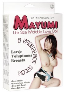 bondage art sex mit gummipuppe