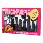 Mega Purple Sexpaket